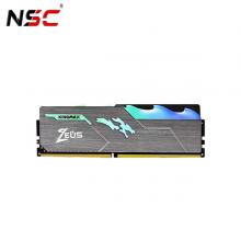 16GB DDR4-3200 Zeus RGB