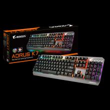 AORUS K7