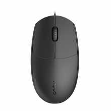 Chuột quang máy tính có dây Rapoo N100