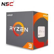 CPU AMD Ryzen 3 2300X