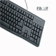 Keyboard Eblue EKM045BK