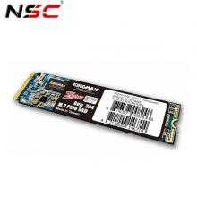 Ổ cứng SSD Kingmax PX3480 512GB NVMe PCIe Gen3 x 4 M.2 2280