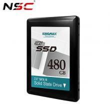 Ổ cứng SSD Kingmax SMV32 480GB SATA III (6Gb/s)