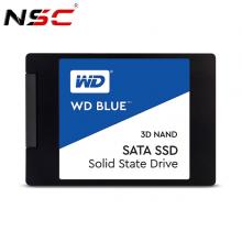 Ổ Cứng SSD WD Blue 3D NAND 1TB WD WDS100T2B0A (2.5 inch)