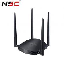 Router Wi-Fi Băng Tần Kép AC1200 Totolink A800R