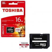 Toshiba Exceria M302 16GB Class10 90MB/S