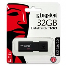 USB Kingston DT100G3 32GB - USB 3.0