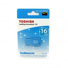 USB Toshiba 16 GB Mikawa (UMKW-016GM-CY)